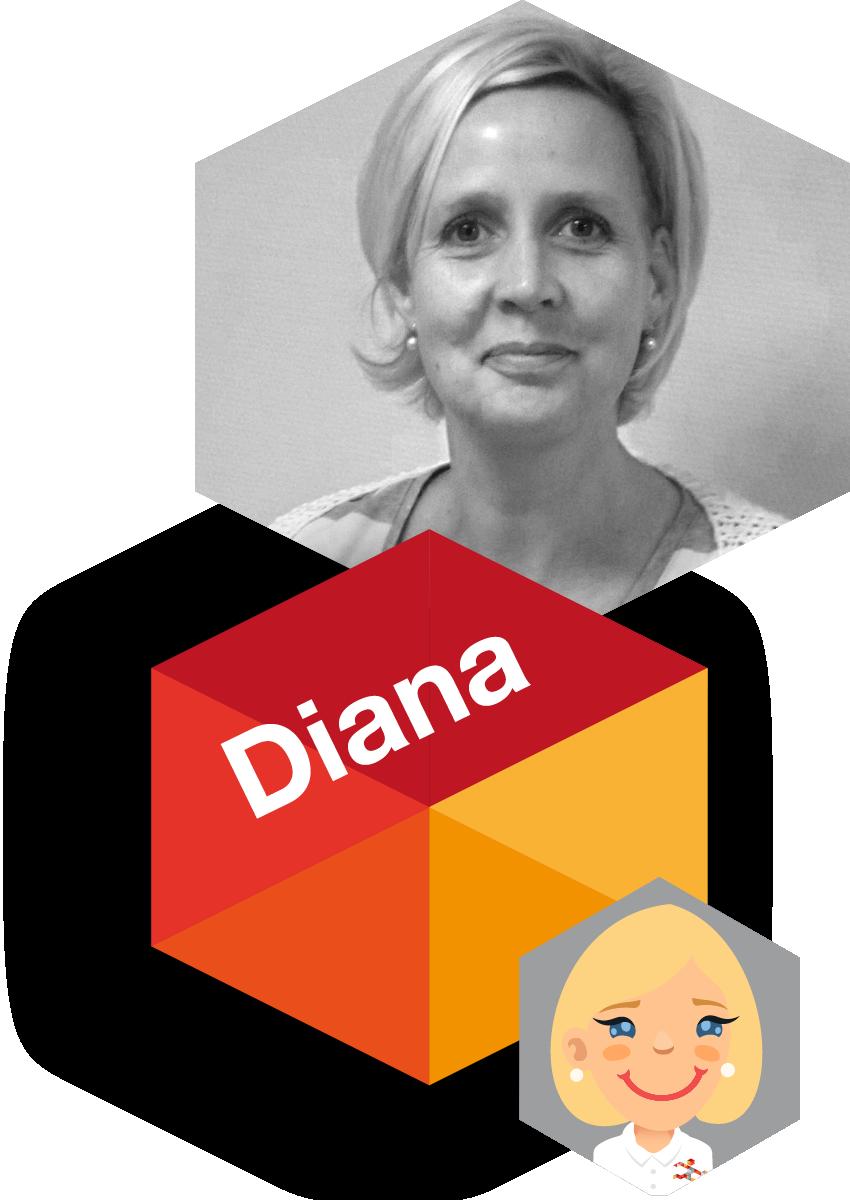 Team Fysiotherapie Meerzicht-Diana Ketelaars