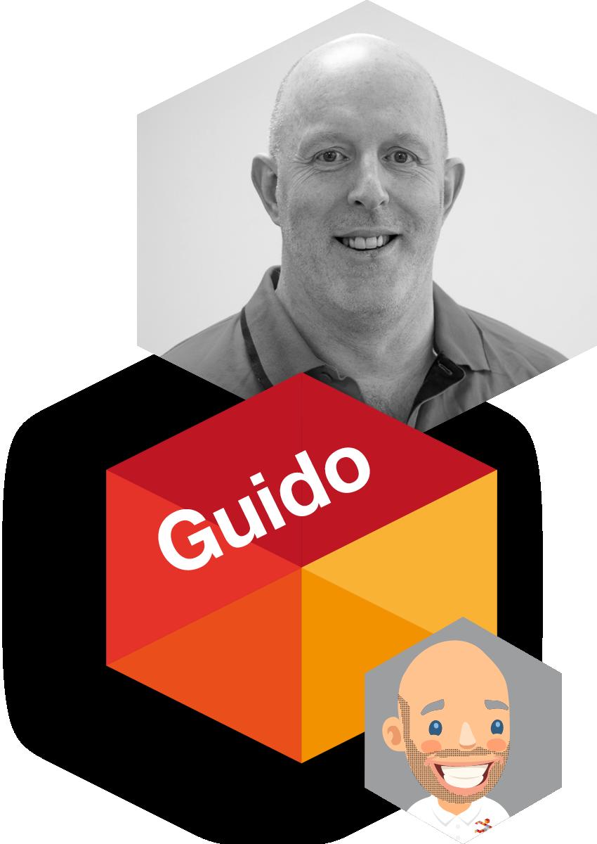 Team Fysiotherapie Meerzicht-Guido de Rijk