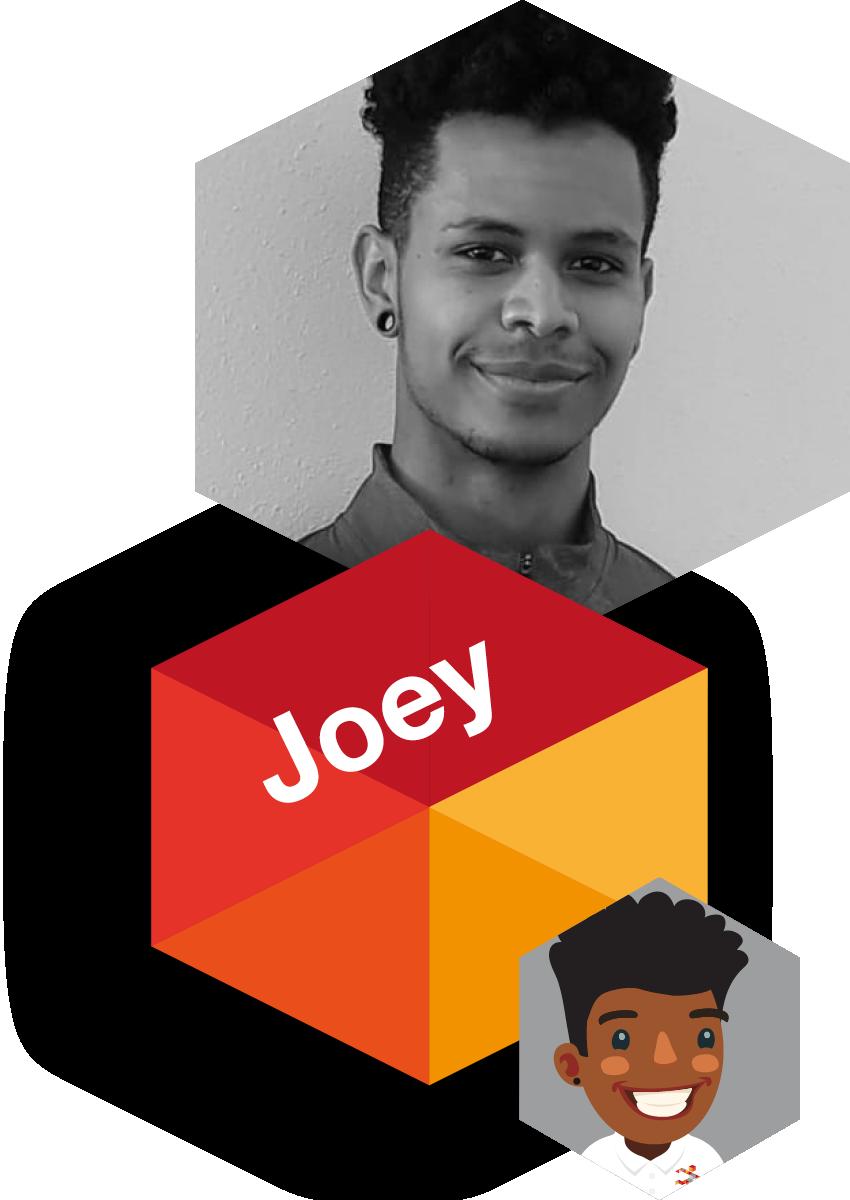 Team Fysiotherapie Meerzicht-Joey Inge