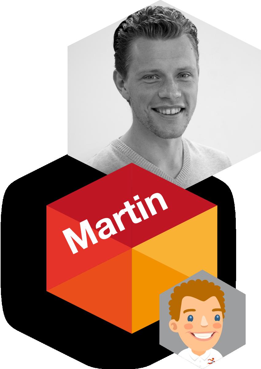 Martin Vermeulen