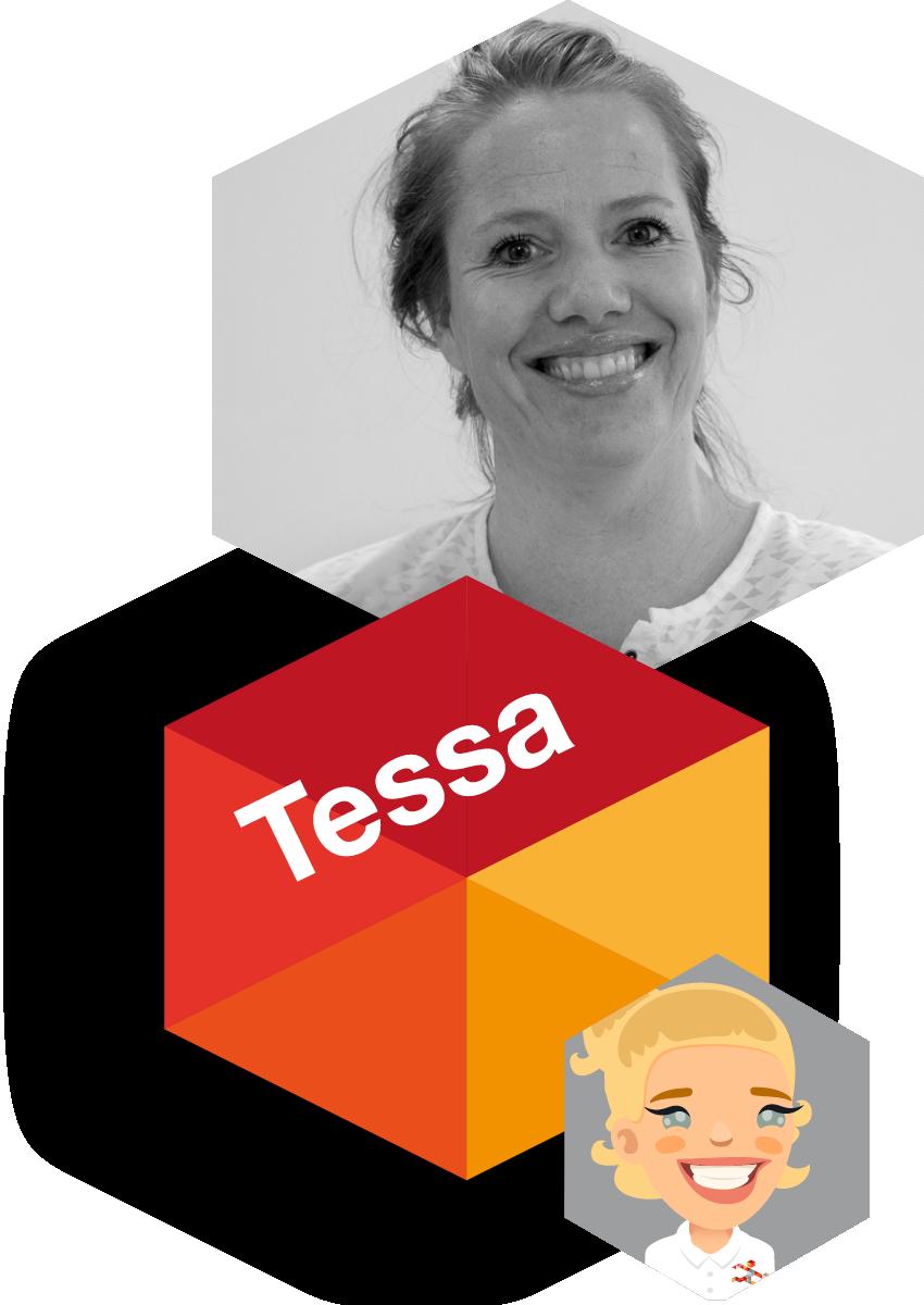 Team Fysiotherapie Meerzicht-Tessa Fleury