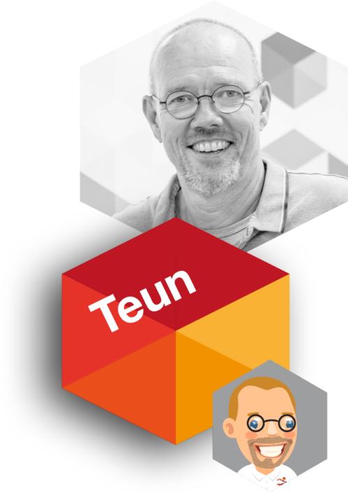 Team Fysiotherapie Meerzicht Zoetermeer - Teun
